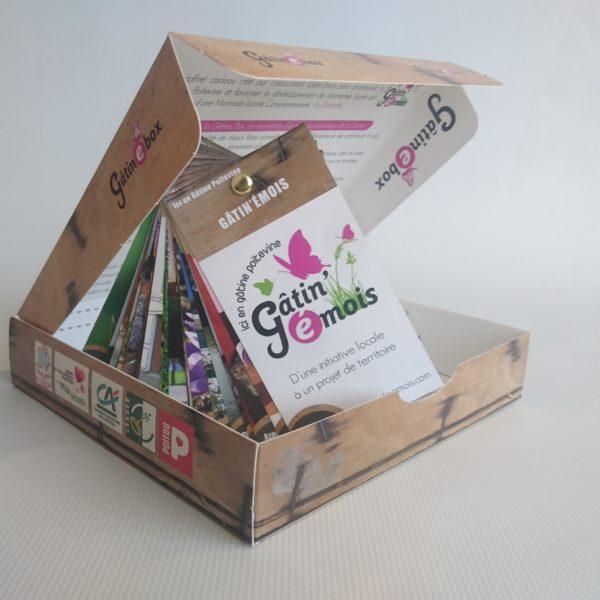 Gâtine Box