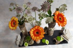A fleurs d idées