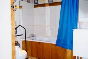 Salle de bain 2 e étage