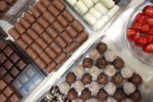 CHOCOLATS LEONIDAS