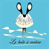 Logo Boite à couture