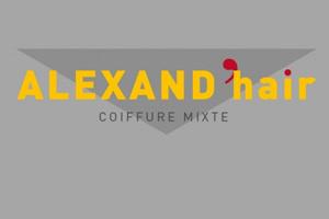 Alexand'Hair