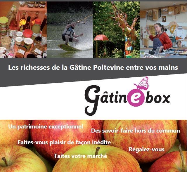 gatine box