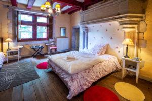 La chambres des petits princes