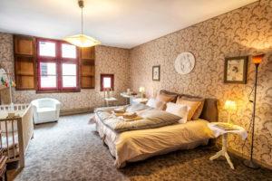 La chambre Voltaire