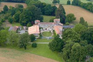 Le Chateau du Bois Rattaud