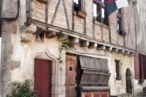 Gîte Médiéval Saint-Nicolas Parthenay