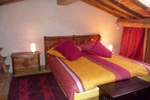 3è étage chambre lits jumeaux