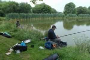 Un coin pêche