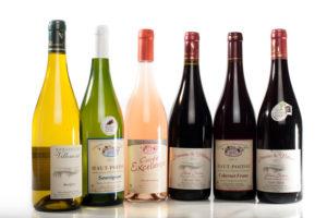 On est souvent surpris de découvrir que le Poitou possède plusieurs vignobles qui bénéficient d\'une AOC.