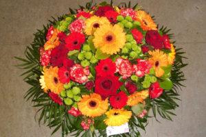 Compositions pour obsèques