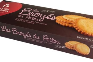 Le Broyé du Poitou