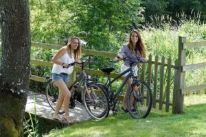 Notre gamme de vélos : VTT, E-Bike, Fitness et VTC