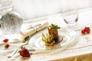 Photographie gastronomique