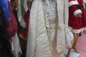 Costume ancien