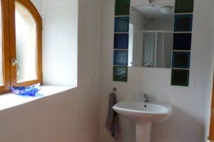 Salle de bain chambre Nature