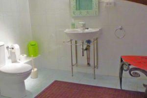 SAFRAN: La salle de bain