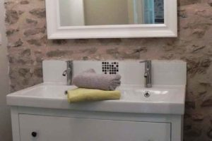 Pivoine: salle d\'eau
